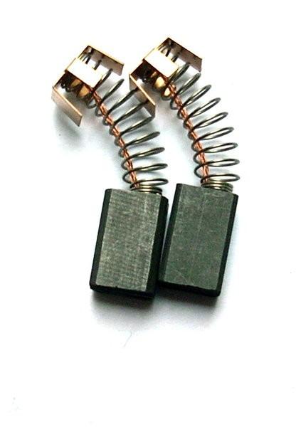 balais de charbon GOMES, compatible Balais de charbon Makita CB-56/CB-64 (5x8x11)