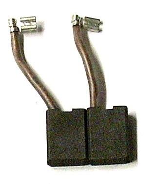 balais de charbon GOMES, compatible Balais de charbon Makita CB-218 (7x18x24)