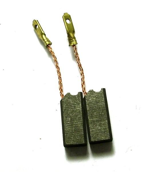 balais de charbon GOMES, compatible Balais de charbon Flex F 150 YFR, M 1506 FR